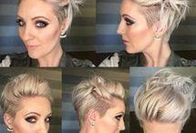 ankia hair