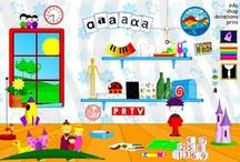 juegos interactivos infantil