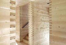log house details