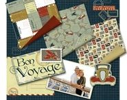 Bon Voyage collection / by Imaginisce
