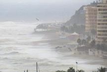 Water / Fuengirola 2012-14