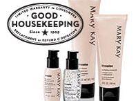 Skincare, Makeup & Hair