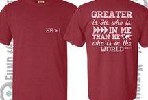 Church Shirts