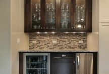 Future Home Ideas: Basement / by Wendy Batchelder