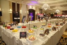 Rich's Gourmet Guide 2016 - Delhi / With a display of pastries and creating customized cakes we made sure Delhi had a sweet craving by the end of the event #RichsIndia #GourmetGuide #RichsGourmetGuide