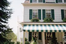 Daria / Hamptons Style Architecture
