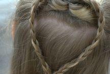 Kate Hair Ideas