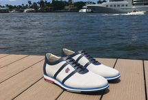 The ultimate handmade leather sneakers / Give proper attention to your casual style as you do to your business