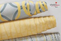 Commercial Fabrics and Textiles / Fabric and textile inspiration brought to you by Inpro and Clickeze. New patterns, coordinating designs, featured materials and more.