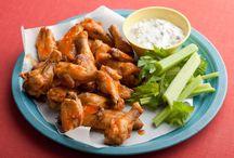 Wings / Chicken wings