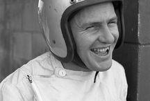McLaren Legends // Bruce McLaren