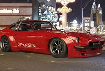 Jap Car