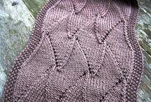 Knittings / by Lisa Nguyen