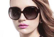 Throwing Shade: Sunglasses