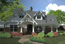 New House Plan 2231: Belle Petite Ferme / Belle Petite Ferme (beautiful small farmhouse) is a brand new version of the famed storybook Merveille Vivante - our most popular/versatile small house plan.
