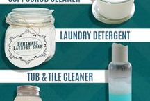 Why Buy Cleaning Products?