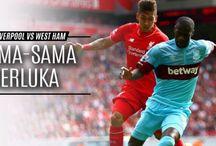 Prediksi Liverpool vs West Ham United