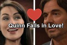 Bold & Beautiful Ridge & Quinn