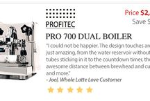 2014 Holiday Gift Picks / Whole Latte Love's gift picks for coffee & espresso lovers.  / by Whole Latte Love .com