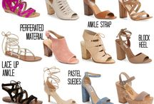 Shoes inspirations