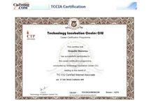TICCIU Certified