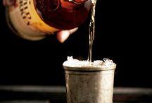 Drinks Bebidas