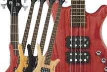 Musical Instruments / by PriceScaler.com