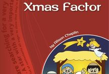 Nativity Play: The Xmas Factor / A great, lively but respectful, version of the nativity story. Perfect for primary, elementary, and middle schools.