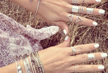hands fashion