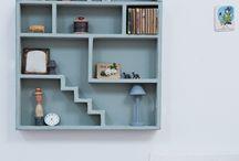 Ideas Marlows room