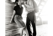 Engagement pic ideas :) / by McKenzie Moya