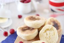 Cuisine - Muffins sucrés