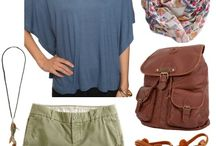 Fashion Fun / Clothes and apparel for College students / by PACE Advising