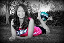 Volleyball Pics / by Ashley Mathis