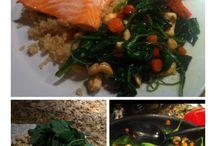 Kale Recipes / Kale
