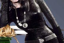 'Julie Newmar & Catwoman'