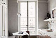 diplom // unit xs / minimalistic landhaus