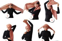 hijab tutorial :)