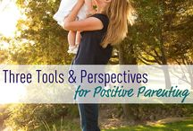 Parenting / Skills for parenting