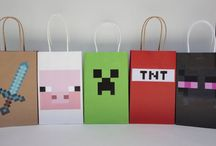 Minecrafter Birthday