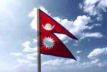 ~Nepali Flags~
