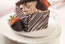valentine's sweets