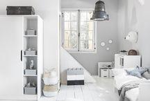 Bambino bedroom