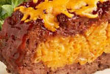 Red/Mince Meat Recipes