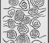 Stencils / by MaryBeth Shaw