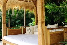 Relax - Nidra / Wonderful places to relax