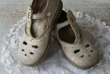 Baby Shoes / by Ann Wurth