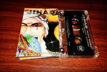 Jihad Official Cassette And CD (2000 - 2015) / Jihad Official Cassette And CD (2000 - 2015)