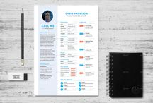 Web Developer Resume Template PSD / Today we are going to present you best web developer resume templates. when you are applying for web developer position you should make sure that your resume looks creative and unique. When you are applying for a creative job like web developer your resume should make you standout from the crowd. You get many  creative resume templates to customize it according to your need and requirement.