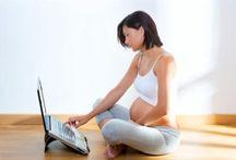 Parenting & prenatal - work